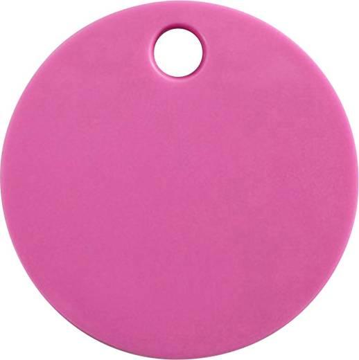 Bluetoothos kulcskerső, rózsaszín, Chipolo Bluetooth Finder