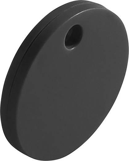 Bluetoothos kulcskerső, fekete, Chipolo Bluetooth Finder