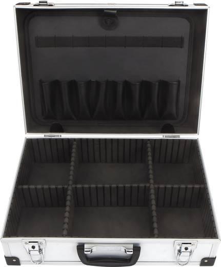 Szerszámtároló alukoffer, üres 430 x 145 x 315 mm Toolcraft 1409403