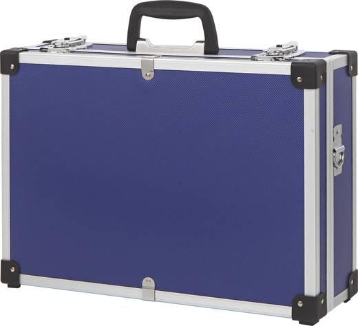 Alu műszerkoffer készlet, 3 részes Toolcraft 1409404