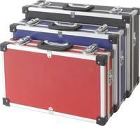 Alu műszerkoffer készlet, 3 részes Toolcraft 1409404 (1409404) TOOLCRAFT