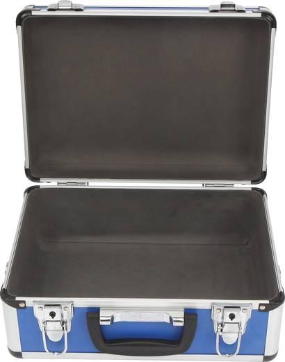 Szerszámtároló alukoffer, üres 320 x 230 x 150 mm Toolcraft 1409405