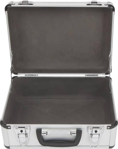 Szerszámtároló alukoffer, üres 320 x 150 x 230 mm Toolcraft 1409407
