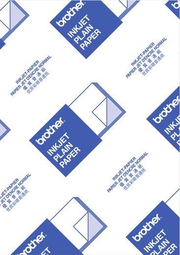 Tintasugaras nyomtatópapír Brother BP60PA3 DIN A3 80 gm² 250 lap Fehér