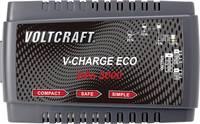 Intelligens, automata modell akkutöltő, LiPo akkutöltő 230V 3A VOLTCRAFT V-Charge Eco LiPo 3000 LiPo (1409525) VOLTCRAFT