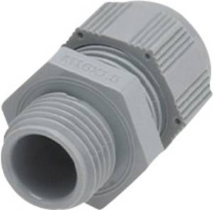 Helukabel HT 93925 Tömszelence M20 Poliamid Ezüstszürke (RAL 7001) 1 db Helukabel