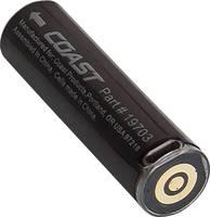 Tengeri csere akkumulátor a HP5R és A22R elemlámpához Zseblámpa tartozék HP5R & A22R Akku számára Lámpás HP5R és A22R Coast