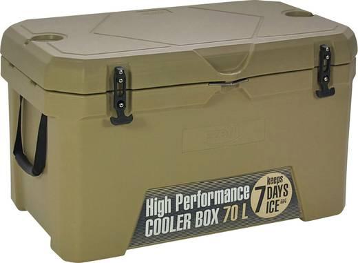 Passzív hűtőláda, hűtődoboz 70L-es EZetil High Performance Cooler 70