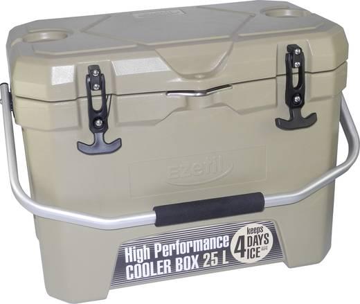 Passzív hűtőláda, hűtődoboz 25L-es EZetil High Performance Cooler 25