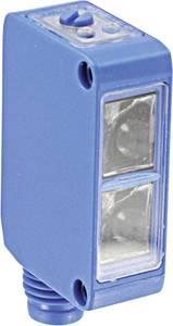 Contrinex LTR-C23PA-PMK-603 Reflexiós fényszkenner világosban kapcsoló, sötétben kapcsoló 10 - 30 V/DC 1 db Contrinex