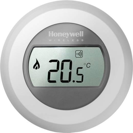 Vezeték nélküli helyiség termosztát Honeywell evohome