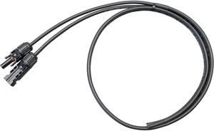 Szerelőkábel 4 mm² Phaesun 500041 QuickCab4-4/5 Kábelhossz 5 m (500041) Phaesun