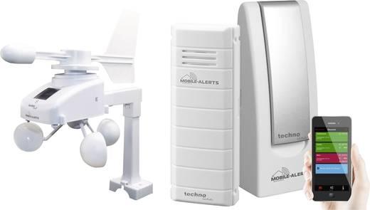 Vezeték nélküli, internetes időjárásjelző állomás, Techno Line Mobile Alerts MA 10045