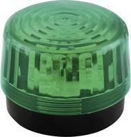 Velleman Jelzőlámpa HAA100GN Zöld 12 V/DC Velleman
