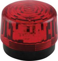 Velleman Jelzőlámpa HAA100RN Piros 12 V/DC Velleman