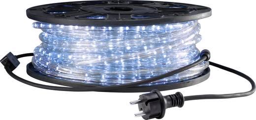 LED-es fénykígyó 40 m hidegfehér, Basetech