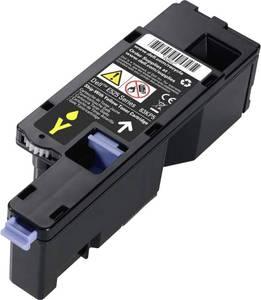 Dell Toner 3581W 593-BBLV Eredeti Sárga 1400 oldal Dell