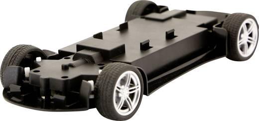 Puzzle távirányítós autómodell 2,4 GHz, összeépíthető, ACME PC0100Puzzle Car RC