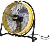 Padlóventilátor, Master Klimatechnik DF-20P 98 W, 110 W, 125 W (Ø x H) 700 mm x 685 mm Master Klimatechnik
