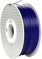 3D nyomtatószál 1,75 mm, ABS, kék, 1 kg, Verbatim 55012 (55012) Verbatim