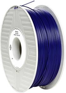 3D nyomtatószál 1,75 mm, ABS, kék, 1 kg, Verbatim 55012 Verbatim