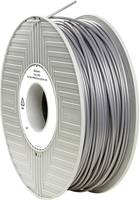 3D nyomtatószál 2,85 mm, PLA, ezüst-fém, 1 kg, Verbatim 55283 (55283) Verbatim