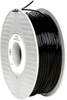 3D nyomtatószál 2,85 mm, ABS, fekete, 1 kg, Verbatim 55018 (55018) Verbatim