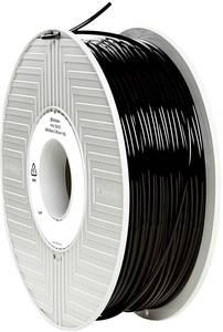 3D nyomtatószál 2,85 mm, ABS, fekete, 1 kg, Verbatim 55018 Verbatim