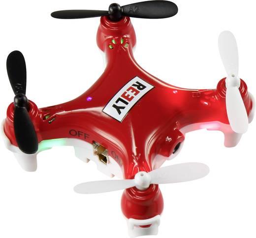 Quadrocopter kamerával, Reely NanoCam RtF