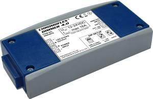 LED dimmer Barthelme 66000076 384 W 116 mm 52 mm 21.5 mm Barthelme