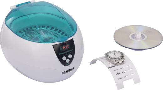 Ultrahangos tisztító CE-5200A