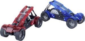 Lendkerekes meghajtású játékautó, szerelhető modellautó VEX Racer 406-4577