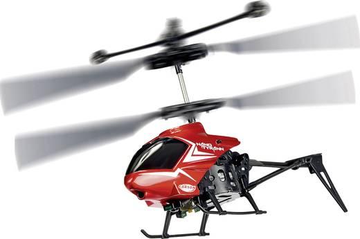 Carson Modellsport Nano Tyrann RC kezdő helikopter RtF