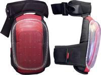 L+D Upixx GELO Comfort 2488 Zselés térdvédő Piros, Fekete 1 db L+D Upixx