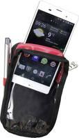 Plano P549XL XL okostelefon tok Fekete, Piros Plano