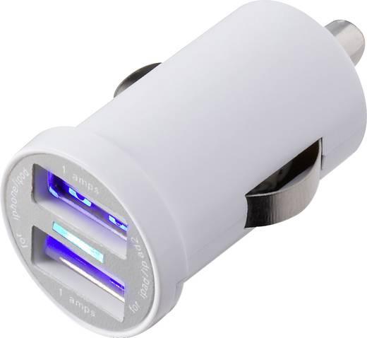 USB-GK töltőadapter, CPS-2400/2WH