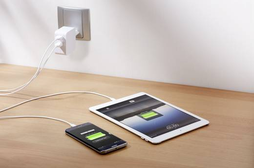 USB-s tápegység, SPS-2400/2+