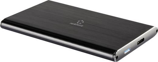 """SATA merevlemez ház, 2,5 """" renkforce GD25604 USB 3.0"""