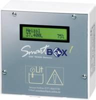 SecuTech Átfolyásmérő SmartBox 1 SmartBox 1 1 db SecuTech