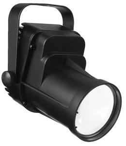 IMG STAGELINE LED-36SPOT LED-es pinspot LED-ek száma: 1 db 3 W Fekete IMG STAGELINE