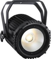 IMG STAGELINE PARC-100/CTW LED-es PAR fényszóró LED-ek száma: 1 db 100 W Fekete IMG STAGELINE