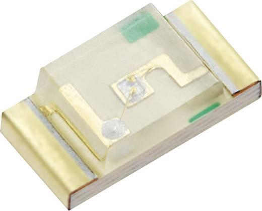 SMD LED, LED piros 140 GRAD QTLP650C2