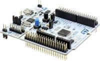 STMicroelectronics Fejlesztői panel NUCLEO-F411RE STM32 F4 Series STMicroelectronics