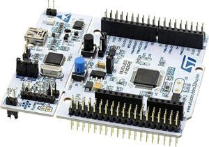 STMicroelectronics Fejlesztői panel NUCLEO-F303RE STM32 F3 Series STMicroelectronics
