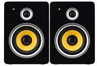 Monacor SOUND-65/SW 2 utas felszerelhető hangszóró készlet 16 cm 1 db Monacor