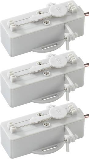 Universal váltóállítómű, 3 darabos készlet