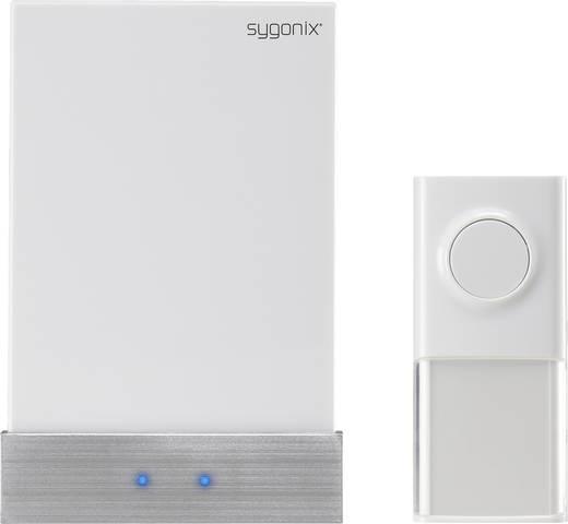 Vezeték nélküli csengő készlet, sygonix FS1