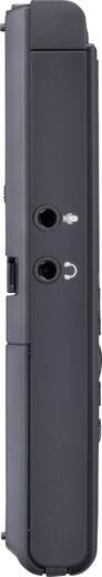 Olympus digitális USB-s diktafon, max. 1040 óra, Olympus VN-741 PC