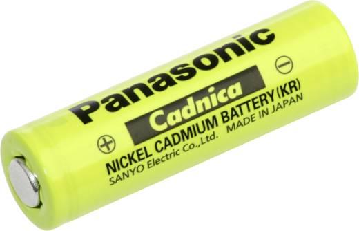 Speciális ceruza akku AA, C-szeparátor NiCd Panasonic N70AACL 1,2 V 700 mAh