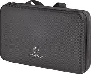 Hordtáska GoPro és egyéb sport és akciókamerákhoz L-es méret Renkforce GP-110 Renkforce